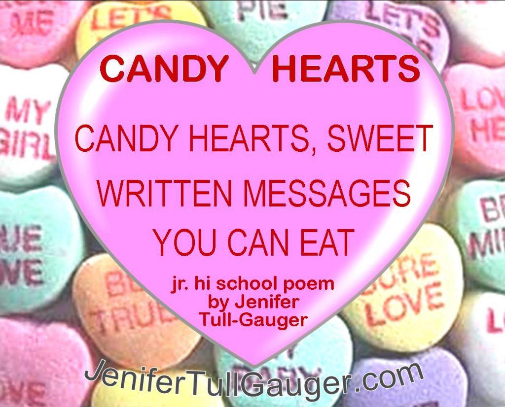 Valentine's Poetry