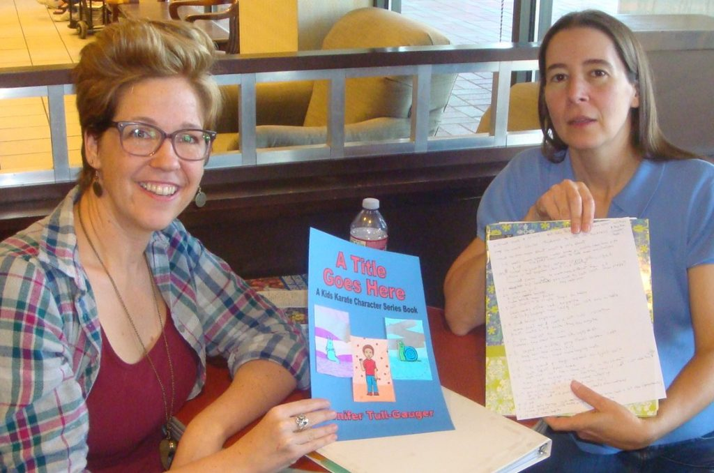 children's picture book illustration critique