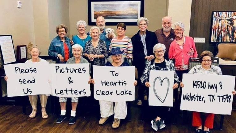Open Letter to Nursing Homes during COVID-19